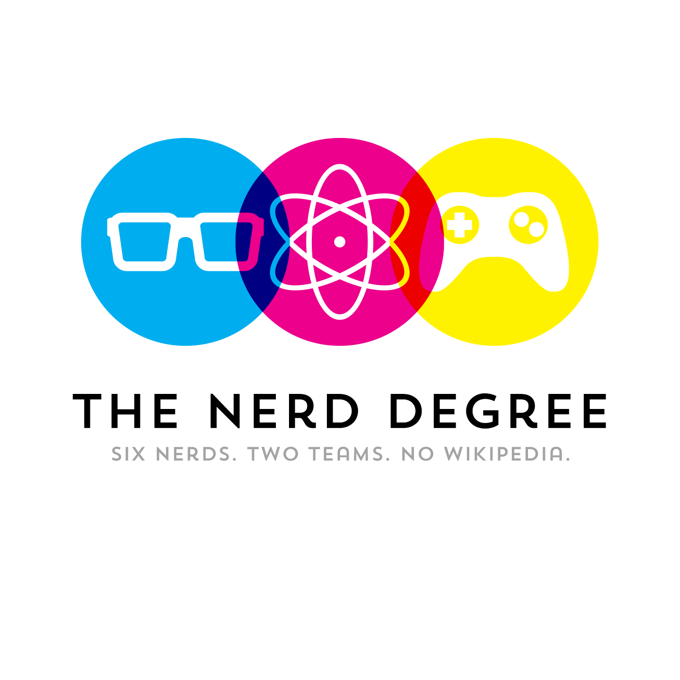 The Nerd Degree